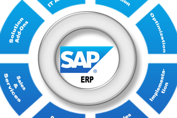 SAP Featured Image
