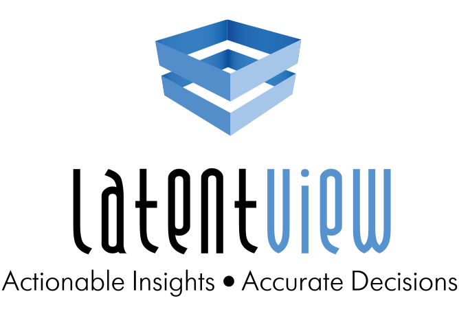 Latent View logo